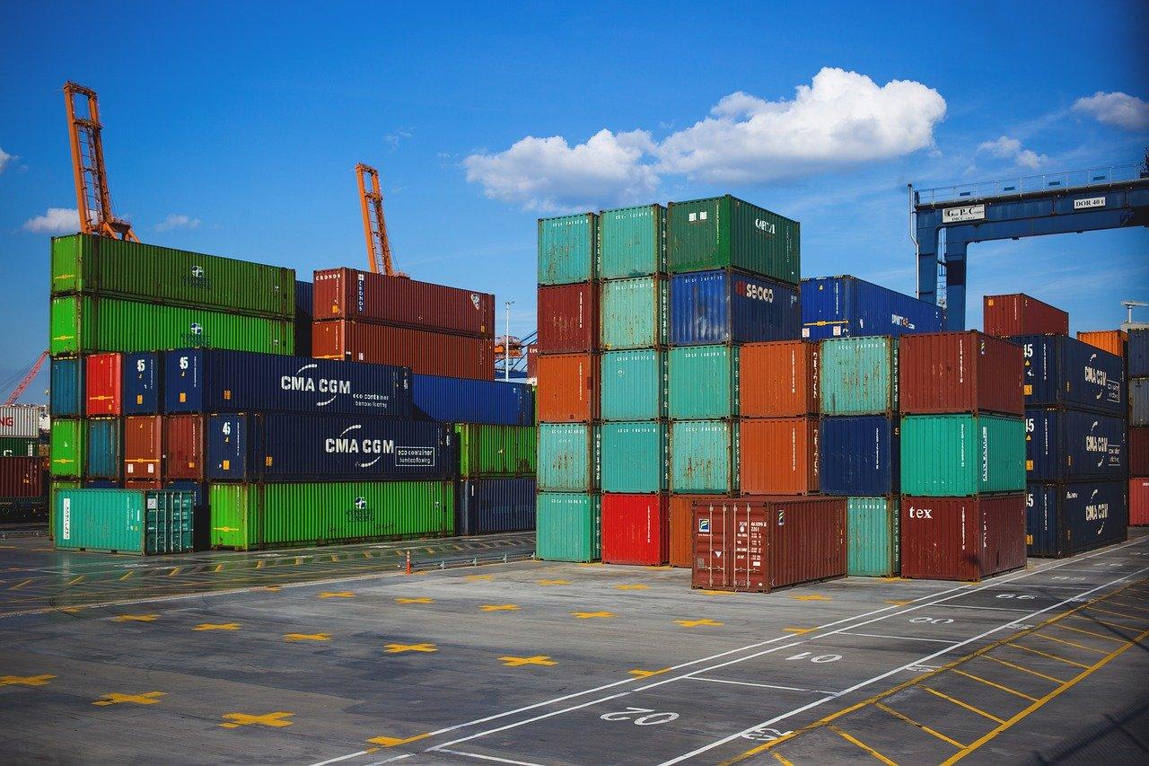 Vận chuyển đường biển đi Trung Đông chuyên nghiệp