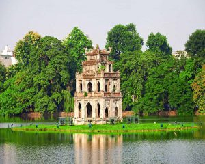 Vận chuyển đường bộ giá rẻ từ Hồ Chí Minh đi Hà Nội